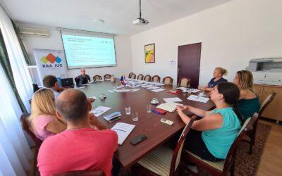 Radionica: IPARD II program kao instrument podrške razvoju agroturizma – Ražanj