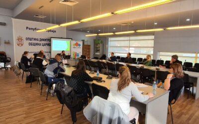 Radionica: IPARD II program kao instrument podrške razvoju agroturizma – Dimitrovgrad