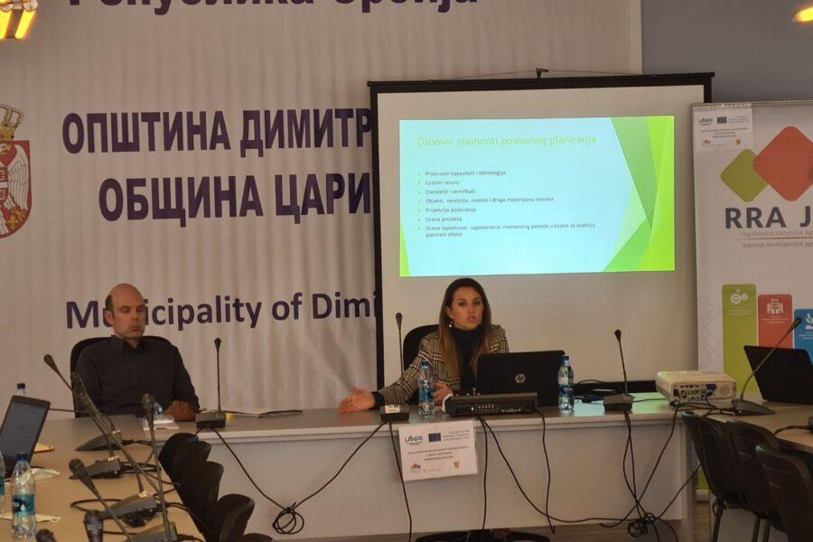 IPARD II program kao instrument podrške razvoju agroturizma - 2