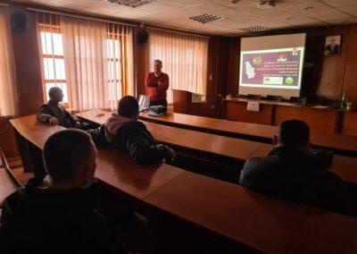 Radionica: Degustacija, prezentacija i prodaja tradicionalnih proizvoda od mesa na domaćinstvu – Merošina