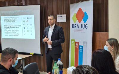 Radionica: IPARD II program kao instrument podrške razvoju agroturizma – Svrljig 2